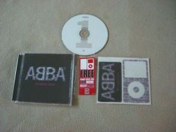 ABBA Number Ones Before Bling! It
