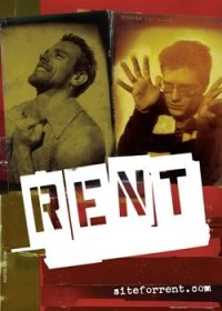 RENT Tour With Adam Pascal & Anthony Rapp