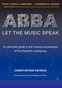 ABBA Let The Music Speak