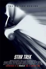 Star Trek - The IMAX Poster