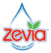 Zevia Natural Diet Soda Logo