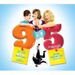 9 To 5 Cast Album