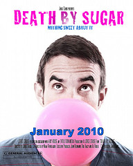 Death By Sugar - A Documentary By Jorge Cruise