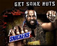 Mr. T Snickers