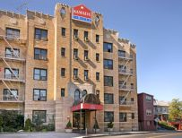 Ramada Jersey City