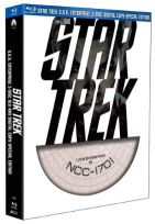 Star Trek Target Blu Ray